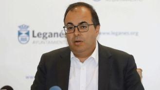Llorente ofrecerá a Unidas Podemos y Más Madrid Leganemos un 'acuerdo de gobierno'