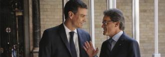 10 años que no han cambiado las mayorías en Cataluña
