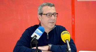 Ferraz aparta al candidato de Gómez para la alcaldía de Parla