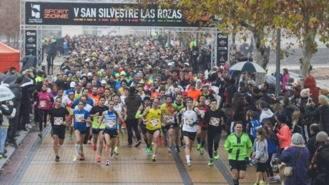 2.400 corredores participarán en la San Silvestre de la localidad el 31 de diciembre