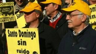 El TS rechaza la prohibición absoluta de sobrevuelos por Santo Domingo