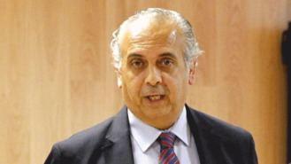 CGPJ suspende provisionalmente al juez que imputó a José Luis Sanz (FEB)