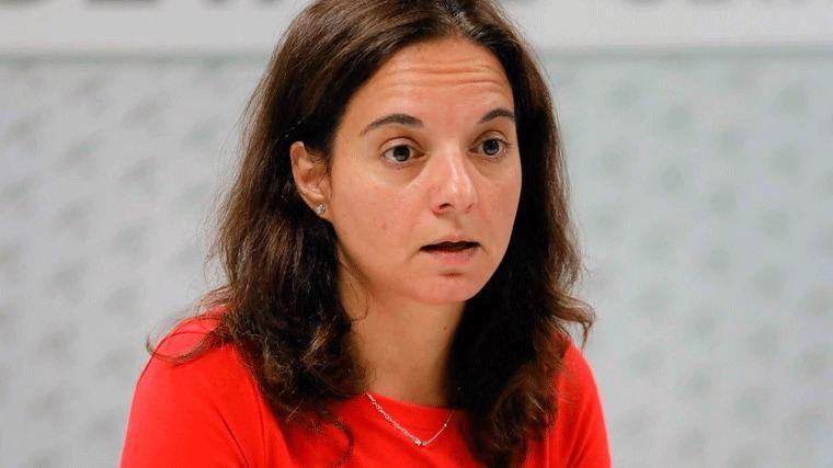 La alcaldesa justifica no hacer público su contagio, 'entra en la esfera personal'