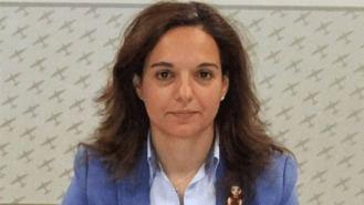 La alcaldesa, al frente de la comisión de la Púnica, en la que esta llamada a declarar