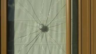 IU de San Fernando denuncia un ataque a su sede con importantes desperfectos