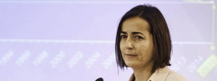 Segu� dimite como directora de la DGT `arrollada�por las adjudicaciones