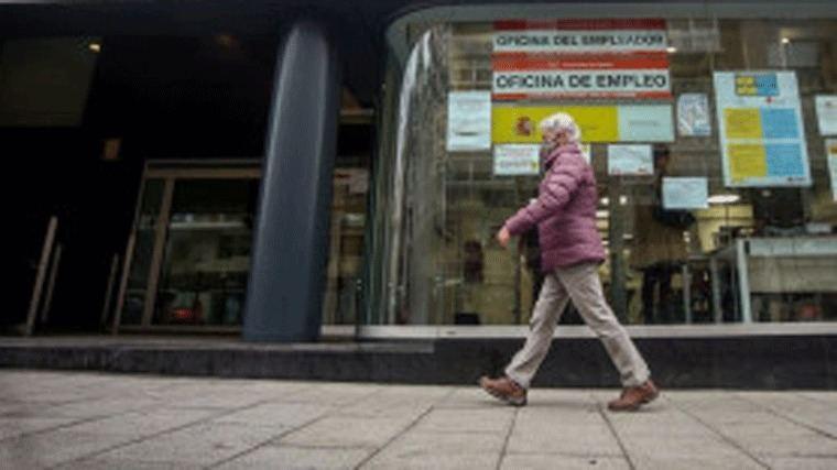 Simulan ser empleados del SEPE para obtener datos bancarios