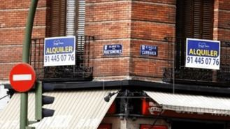 Fomento promoverá 5.000 viviendas con un alquiler de menos de 400 €