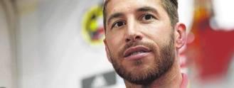 Ramos: 'Como español me preocupa más que el himno no tenga letra que Cataluña'
