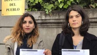 Podemos pide al Defensor del Pueblo parar la devolución a Marruecos e 23 MENAS