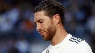 Ramos multado con 250.000 € por talar encinas en su propiedad de La Moraleja