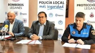 La policía local denunció a 15 emnores por conducir bajo los efecto del alcohol