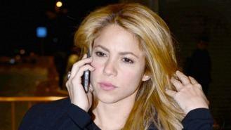 Shakira denunciada por Hacienda por presunto delito fiscal