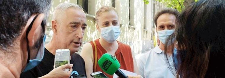 Más Madrid recurre en el TSJM la situación de Valdemingómez