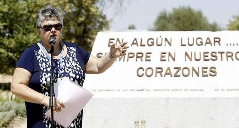 Juicio por las indemnizaciones a las víctimas de Spanair a la aseguradora