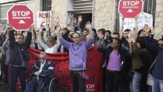 ONU acusa a España de violar los derechos humanos al desahuciar a una familia en Madrid