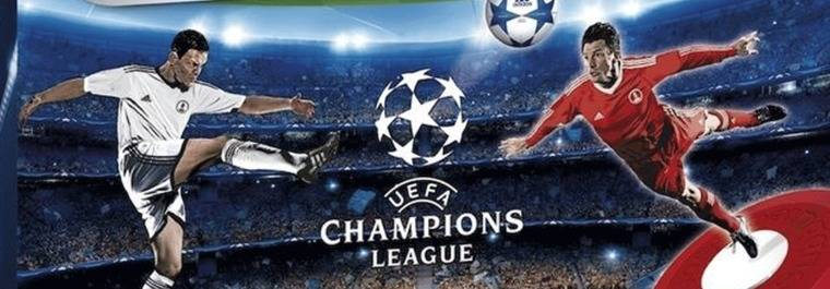 Final de Subbuteo de aficcionados Atleti-Madrid