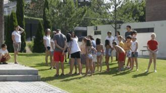El `Summere School´amplía sus plazas y adelanta a junio el inicio del programa