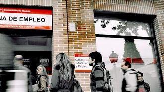 Subsidio de 430 euros para temporales que se queden en paro