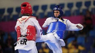 Cuatro taekwondistas de Alcalá participarán en los Juegos Olímpicos de Tokio