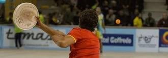Copa de Europa de Tamburello, en Madrid