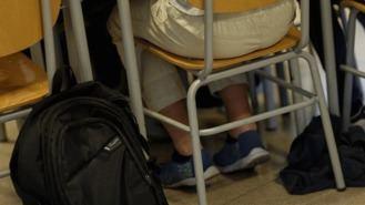La tasa de abandono escolar se sitúa en un 12,6% en la región