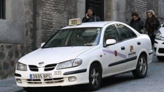 Taxistas en pié de guerra, amenazan con movilizaciones y parar el 16 de marzo