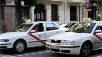 Facua denuncia subidas del taxi de hasta un 23,4% en la tarifa nocturna
