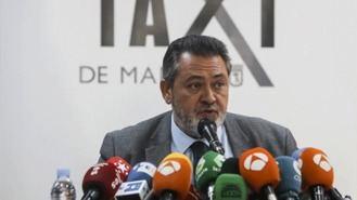 El taxi pasa la pelota de las precontrataciones de las VTC a los ayuntamientos
