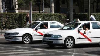 Los taxis tendrán un nuevo sistema para incrementar la seguridad en su servicio