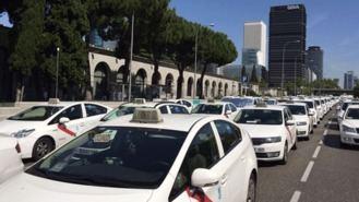 Aprobado el Reglamento del Taxi: Podrán ofrecer un precio fijo al usuario