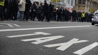 La Comunidad convoca a los taxistas tras 15 días de huelga, pero descarta las precontrataciones