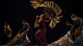 Teatralia: Obras para toda la familia en varios teatros de la región