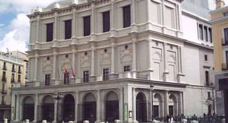 El Tribunal de Cuentas ve en peligro la viabilidad del Teatro Real