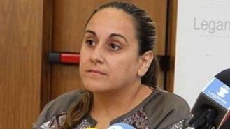 La exsecretaria general del PP de Leganés se pasa a VOX