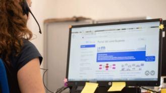 El Ayuntamiento facilitará material informático a los empleados municipales que teletrabajen