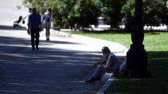 La región en 'alto riesgo' por temperaturas de hasta 40º el viernes