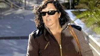 Rebajan a seis meses la condena a la exvicealcaldesa de Fuenlabrada