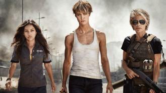 `Terminator 6´y la última de Jude Law dejan 24 M en Madrid