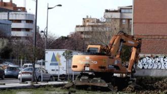 Hernández pide soluciones para reanudar edificación en los terrenos contaminados