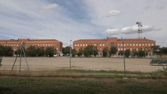 El ayuntamiento construirá viviendas públicas en terrenos cedidos por Defensa
