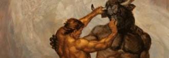 España necesita un Teseo que mate al Minotauro para salir del Laberinto