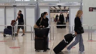 Hoteleros madrileños proponen test tanto en origen y como enl destino de los viajeros
