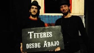 Los titiriteros vuelven a Madrid con su polémica representación un año despúes de su detención