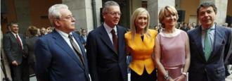 Gobernar Madrid: del escaparate al sillón maldito