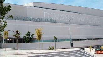 Los test de antígenos comenzarán el miércoles en el centro Tomás y Valiente