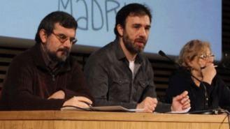 La Mesa de Coordinación de Ahora Madrid reprueba el cese del coordinador del grupo