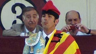 Vox ficha al torero Serafín Marín de número tres al Congreso por Barcelona