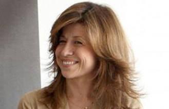 La candidata del PP apuesta por caras nuevas en la lista