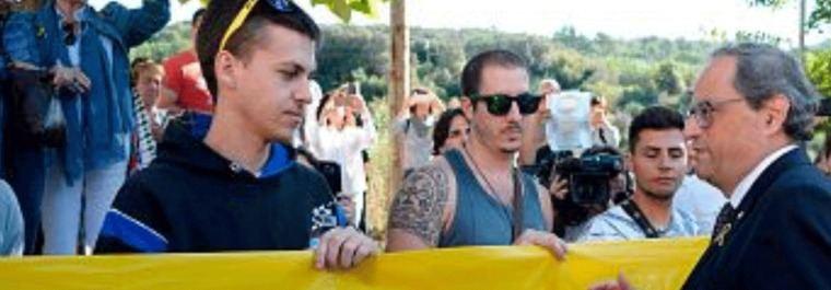 Cataluña: Más violencia y menos independencia